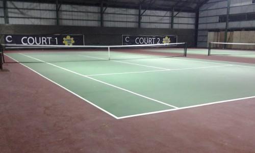 Solides Surfhaus - Bali - Canggu Club Tennis