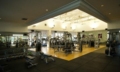 Solid Surf House - Bali - Canggu Club - gym