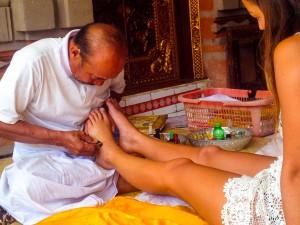 healer canggu