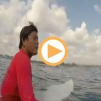 Solid Surfhouse