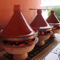 Solid Surf House - Morocco - tajine - food - tradition