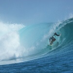 Solid Surf House - surfing - barrel - ripping