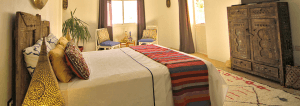 Solid Surf House - Morocco - Superior - room with a view- luxury