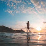 Solid Surf House - Noleggio Barche - Ikan Terbang - Stand Up Paddling - SUP - Sunset