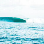 Solid Surf house - Ikan Terbang - Surfing - barrels