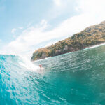 Solid Surf house - Ikan Terbang - sumbawa - waves