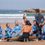 Solid Costa da Caprica Surf & Yoga Camp