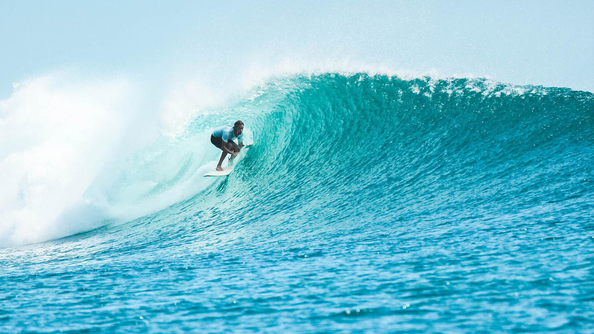 Surf Instructor Academy